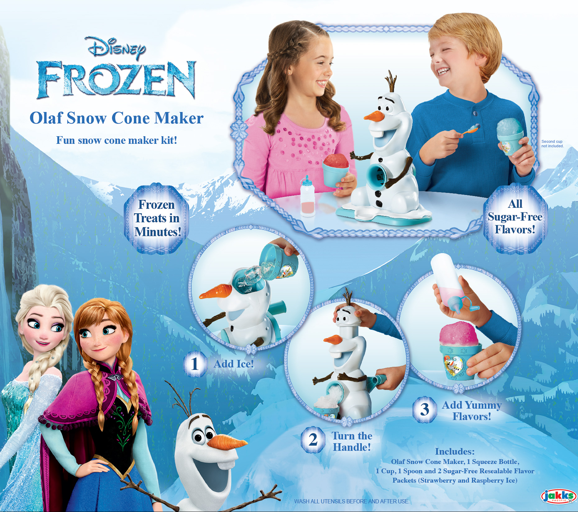 Frozen_82098_Olaf Snow Cone Maker_CB_F14_BERMAN_CS5